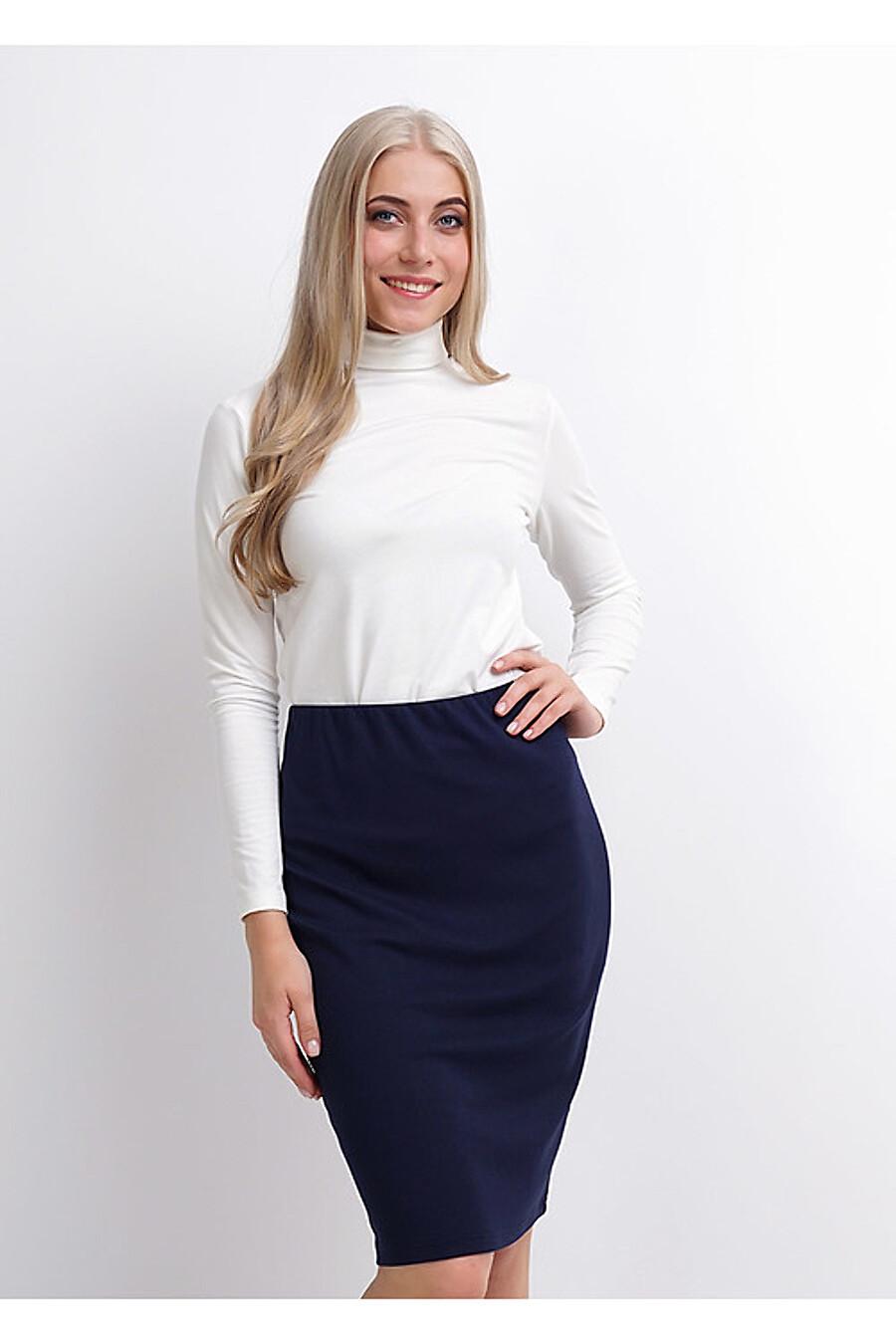 Юбка для женщин CLEVER 158764 купить оптом от производителя. Совместная покупка женской одежды в OptMoyo