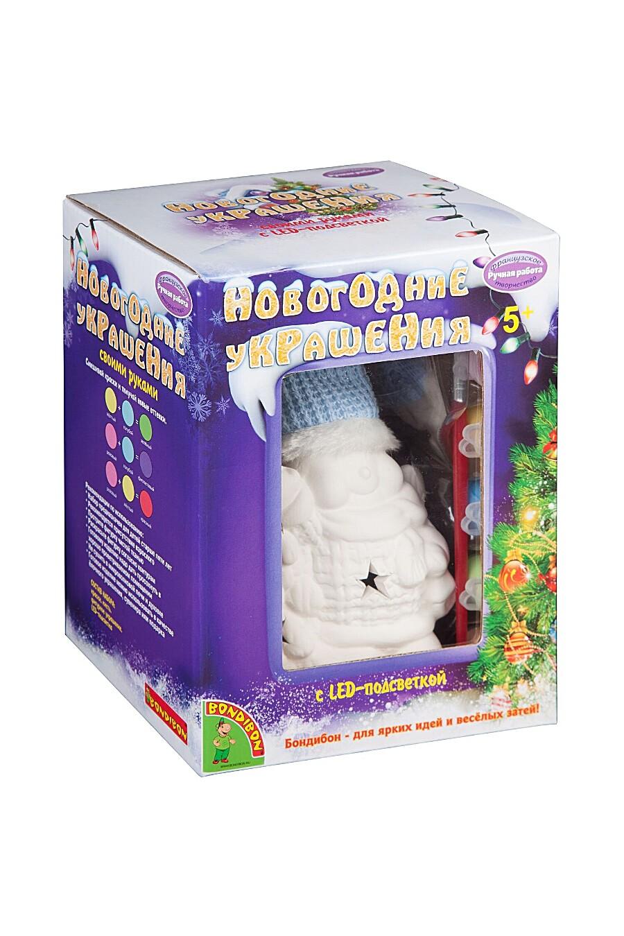 Набор для творчества для детей BONDIBON 159484 купить оптом от производителя. Совместная покупка игрушек в OptMoyo