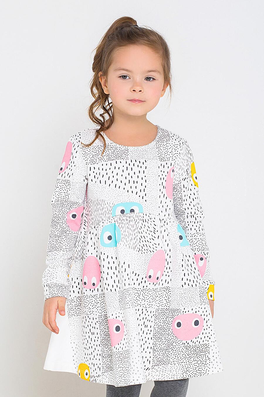 Платье CROCKID (161157), купить в Optmoyo.ru