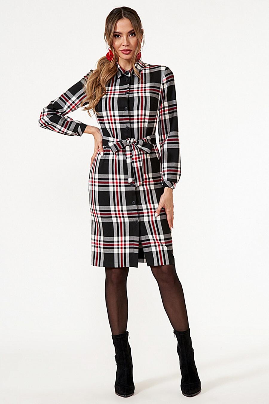 Платье для женщин VITTORIA VICCI 163849 купить оптом от производителя. Совместная покупка женской одежды в OptMoyo