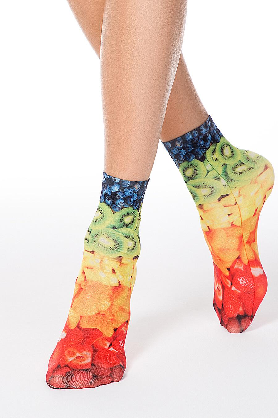 Носки для женщин CONTE ELEGANT 165251 купить оптом от производителя. Совместная покупка женской одежды в OptMoyo