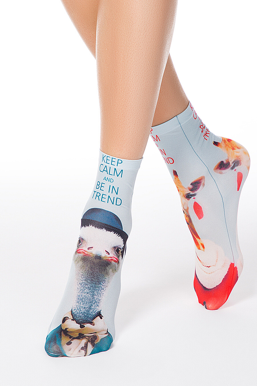 Носки для женщин CONTE ELEGANT 165259 купить оптом от производителя. Совместная покупка женской одежды в OptMoyo
