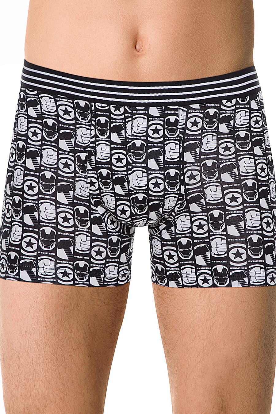 Трусы для мужчин DIWARI 165494 купить оптом от производителя. Совместная покупка мужской одежды в OptMoyo