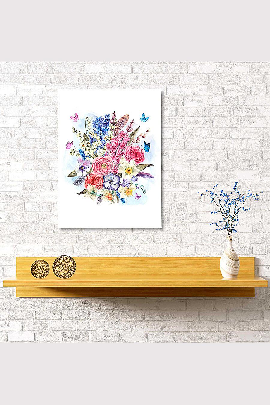 Картина для женщин ART HOME TEXTILE 165922 купить оптом от производителя. Совместная покупка женской одежды в OptMoyo