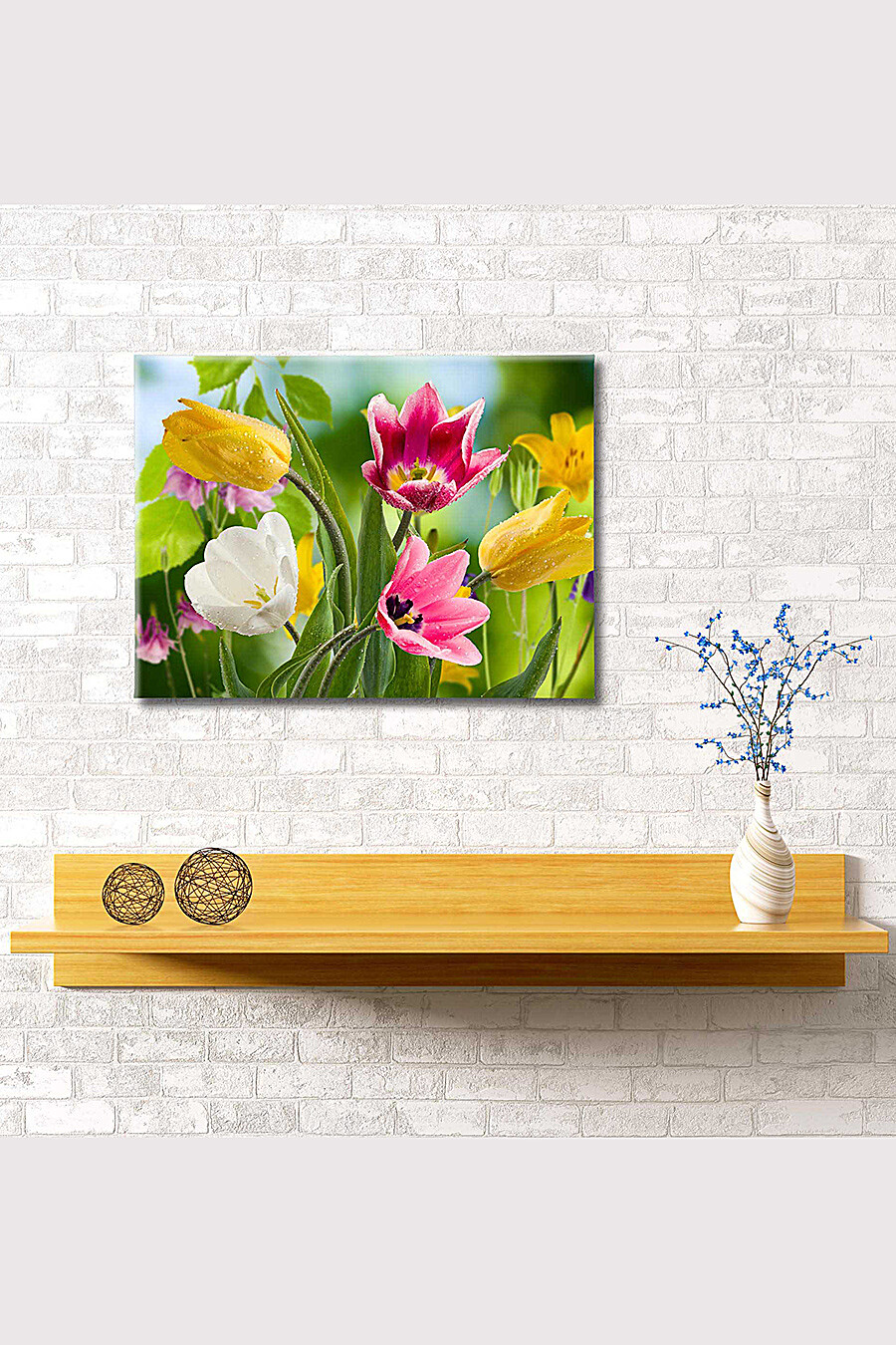 Картина для женщин ART HOME TEXTILE 165973 купить оптом от производителя. Совместная покупка женской одежды в OptMoyo