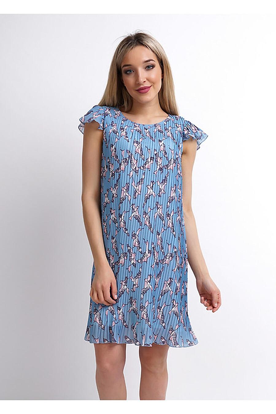 Платье CLEVER (169279), купить в Moyo.moda