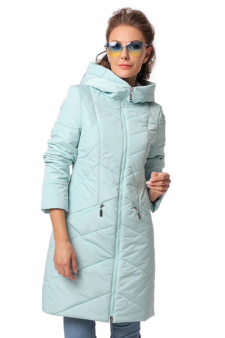 Плащ для женщин DIWAY 169589 купить оптом от производителя. Совместная покупка женской одежды в OptMoyo