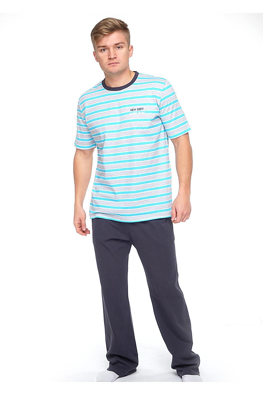 Комплект (брюки+футболка) CLEVER (176022), купить в Moyo.moda