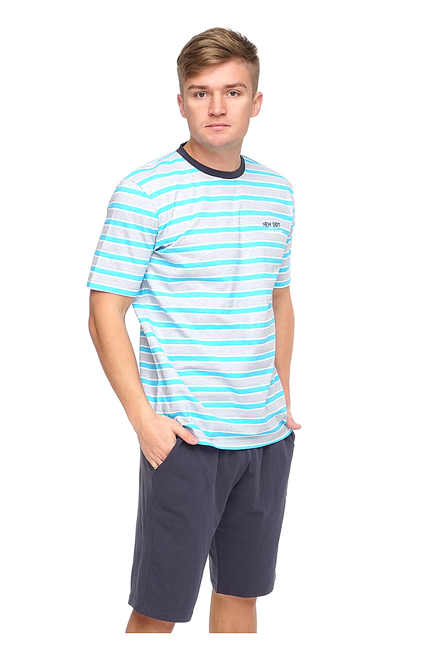 Комплект (шорты+футболка) CLEVER (176025), купить в Moyo.moda