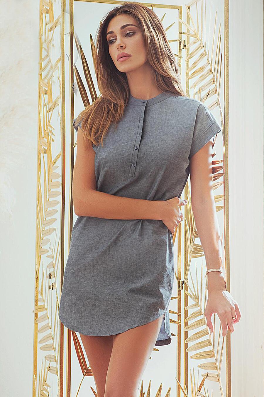 Сорочка для женщин JADEA 180868 купить оптом от производителя. Совместная покупка женской одежды в OptMoyo