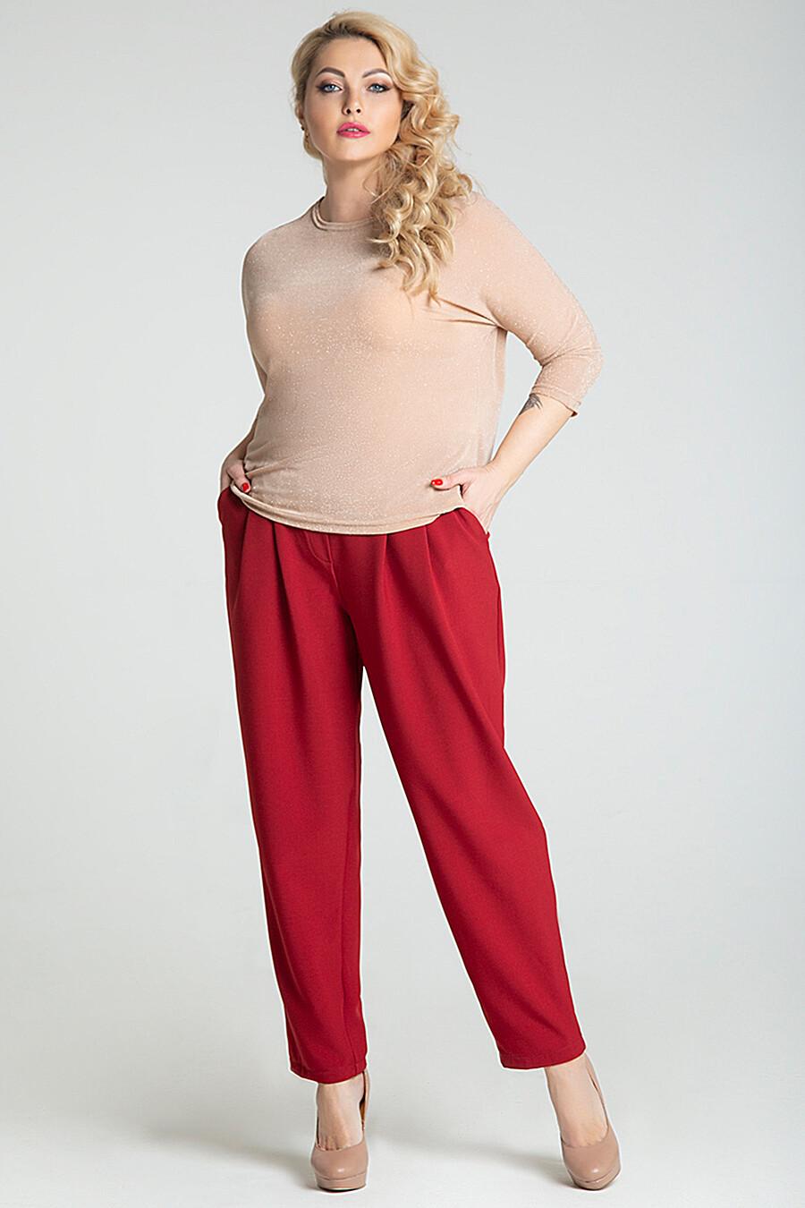 Брюки для женщин SPARADA 184321 купить оптом от производителя. Совместная покупка женской одежды в OptMoyo