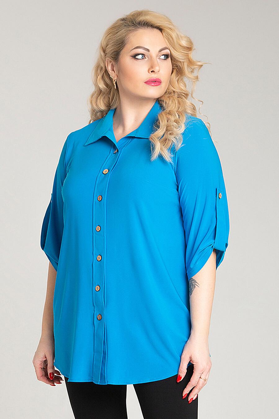Туника для женщин SPARADA 184340 купить оптом от производителя. Совместная покупка женской одежды в OptMoyo