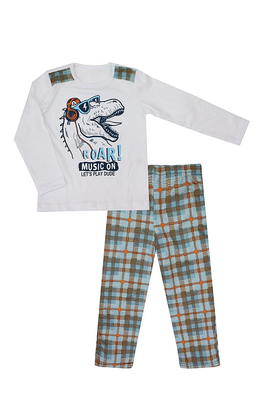 Пижама (Джемпер+Брюки) КОТМАРКОТ (184628), купить в Moyo.moda