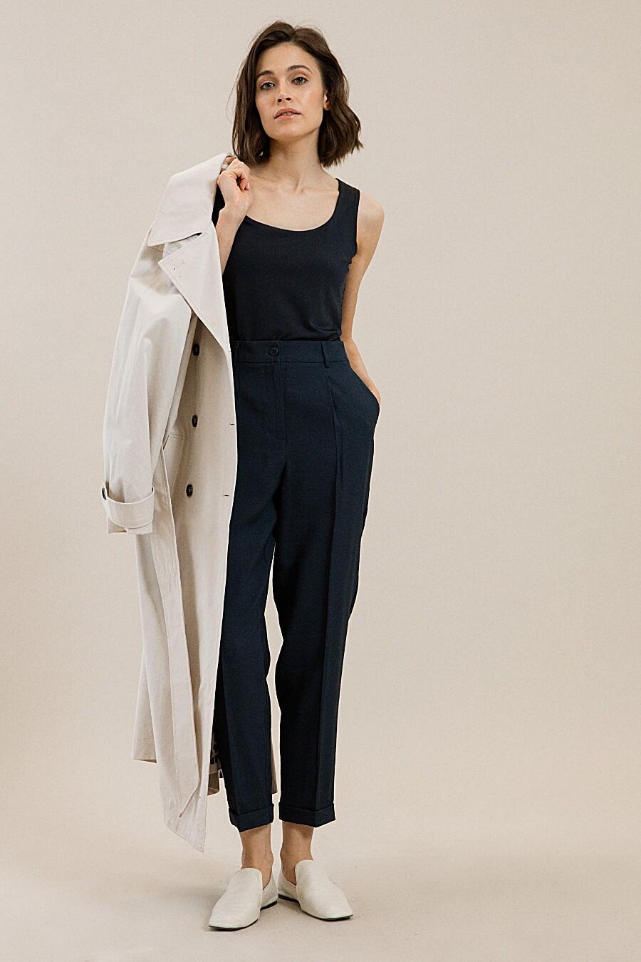 Брюки для женщин ZARINA 204969 купить оптом от производителя. Совместная покупка женской одежды в OptMoyo