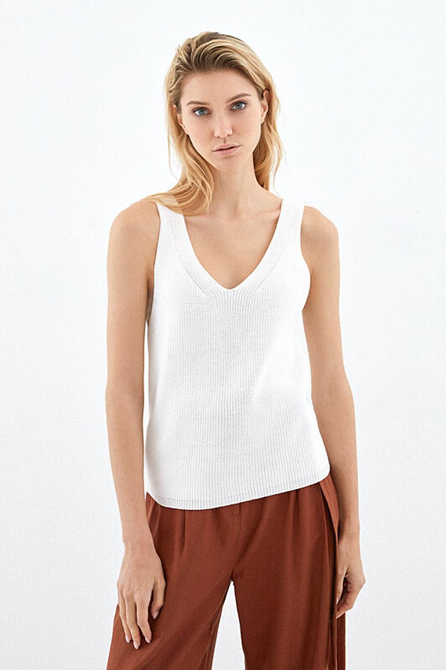 Джемпер для женщин ZARINA 205046 купить оптом от производителя. Совместная покупка женской одежды в OptMoyo