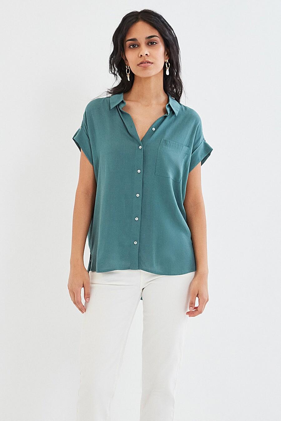 Блуза ZARINA (205259), купить в Moyo.moda
