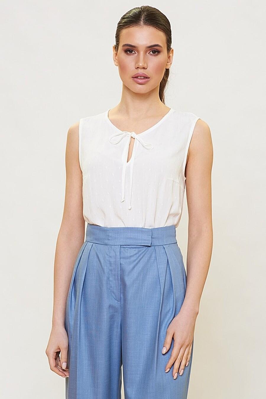 Блуза VITTORIA VICCI (205312), купить в Moyo.moda