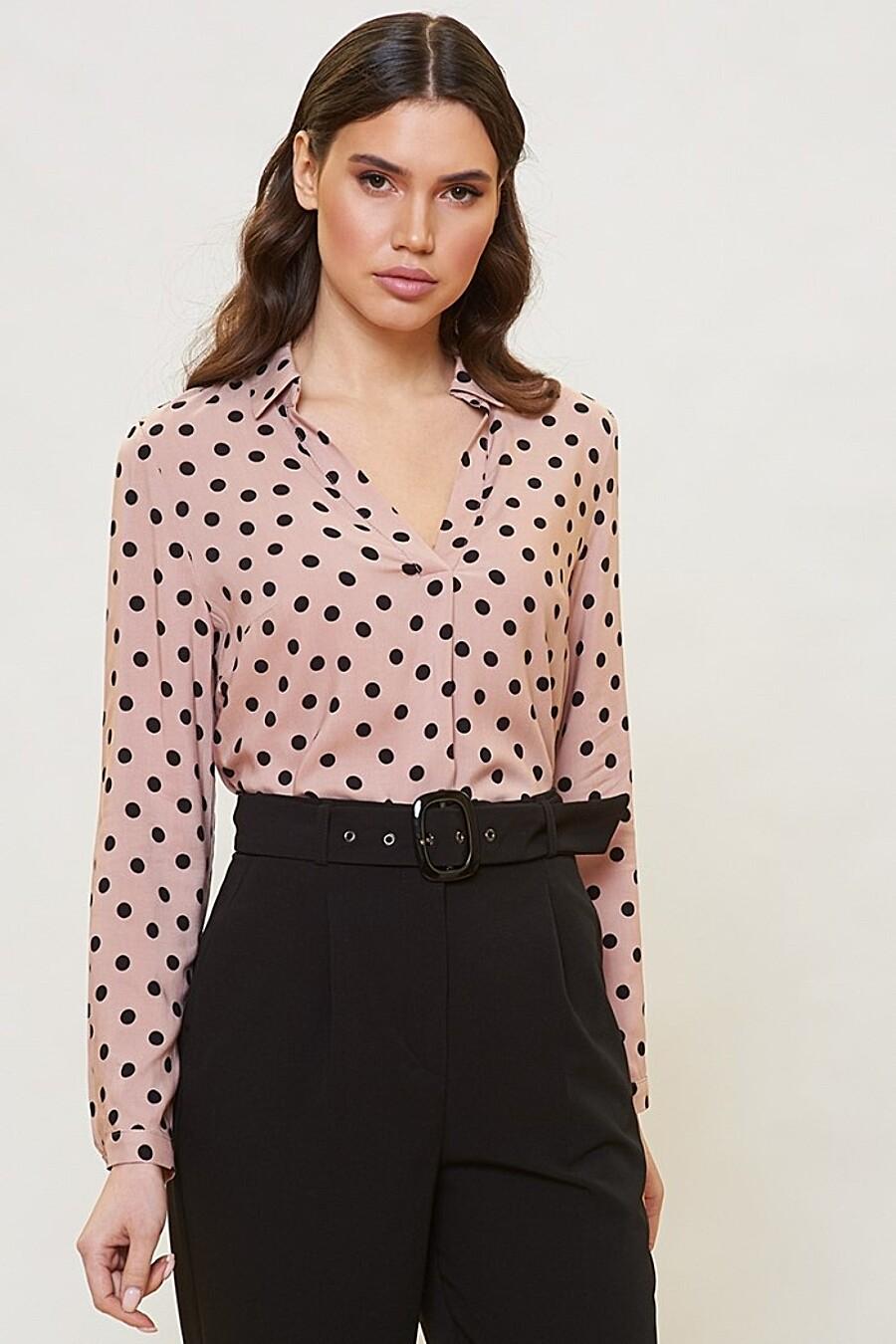Блуза VITTORIA VICCI (205315), купить в Moyo.moda