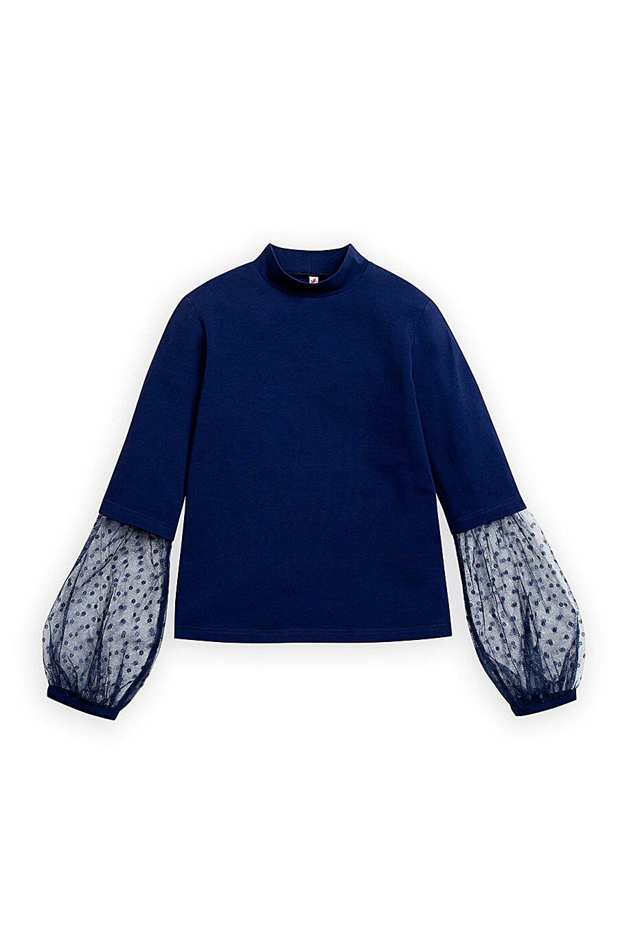 Блузка для девочек PELICAN 218569 купить оптом от производителя. Совместная покупка детской одежды в OptMoyo