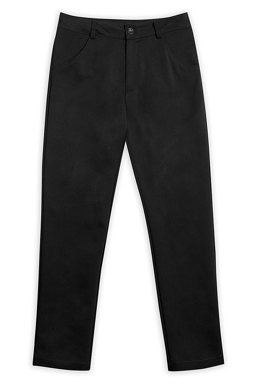 Брюки для мальчиков PELICAN 218599 купить оптом от производителя. Совместная покупка детской одежды в OptMoyo