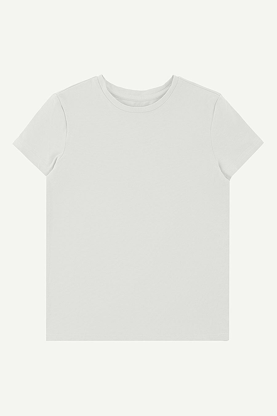 Футболка для девочек IN FUNT 219019 купить оптом от производителя. Совместная покупка детской одежды в OptMoyo