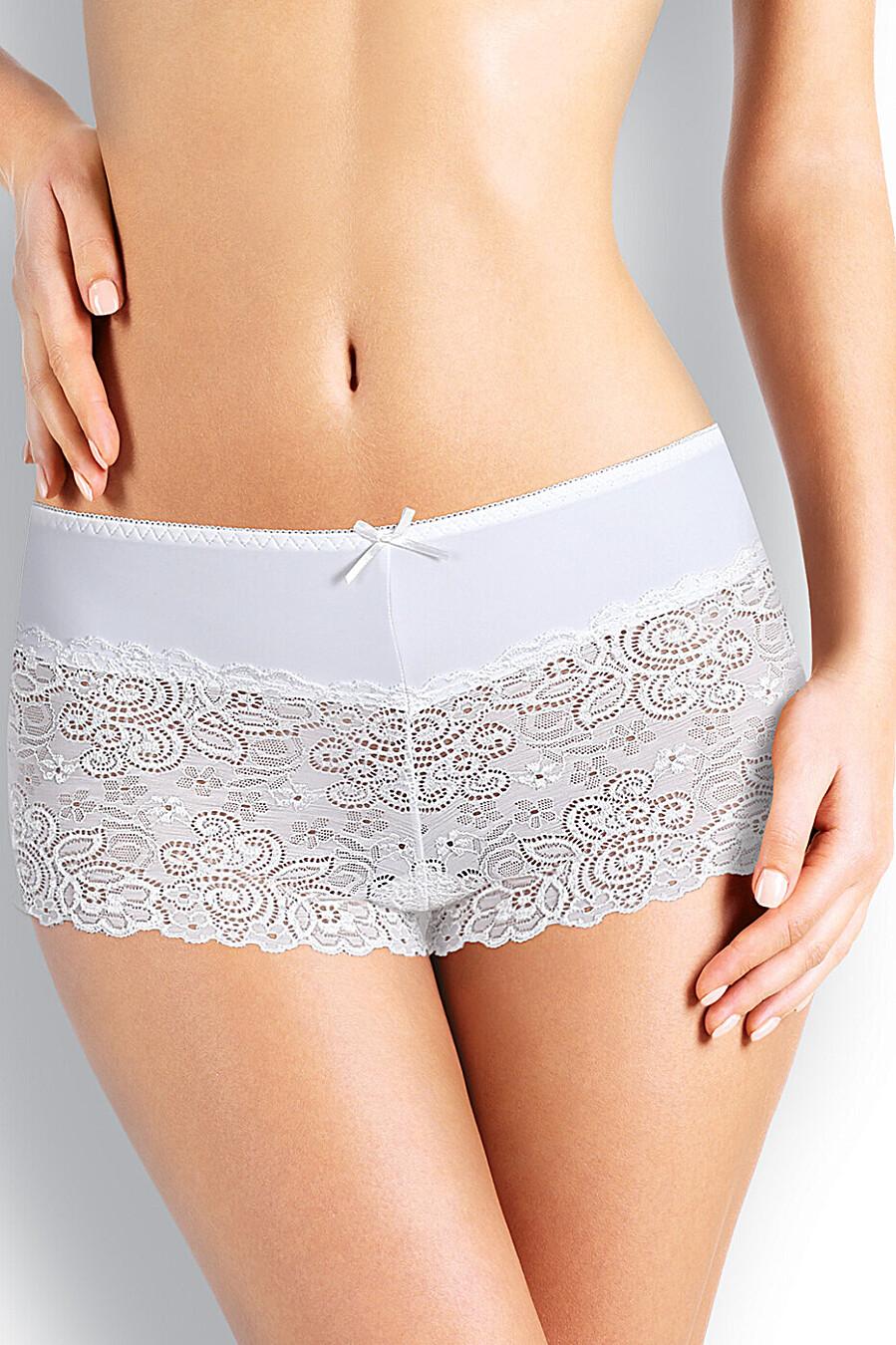 Трусы для женщин CLEVER 219598 купить оптом от производителя. Совместная покупка женской одежды в OptMoyo