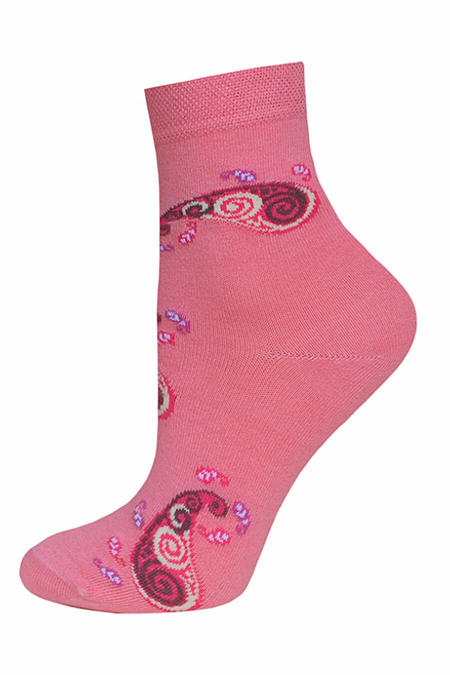 Носки для женщин БРЕСТСКИЕ 226864 купить оптом от производителя. Совместная покупка женской одежды в OptMoyo