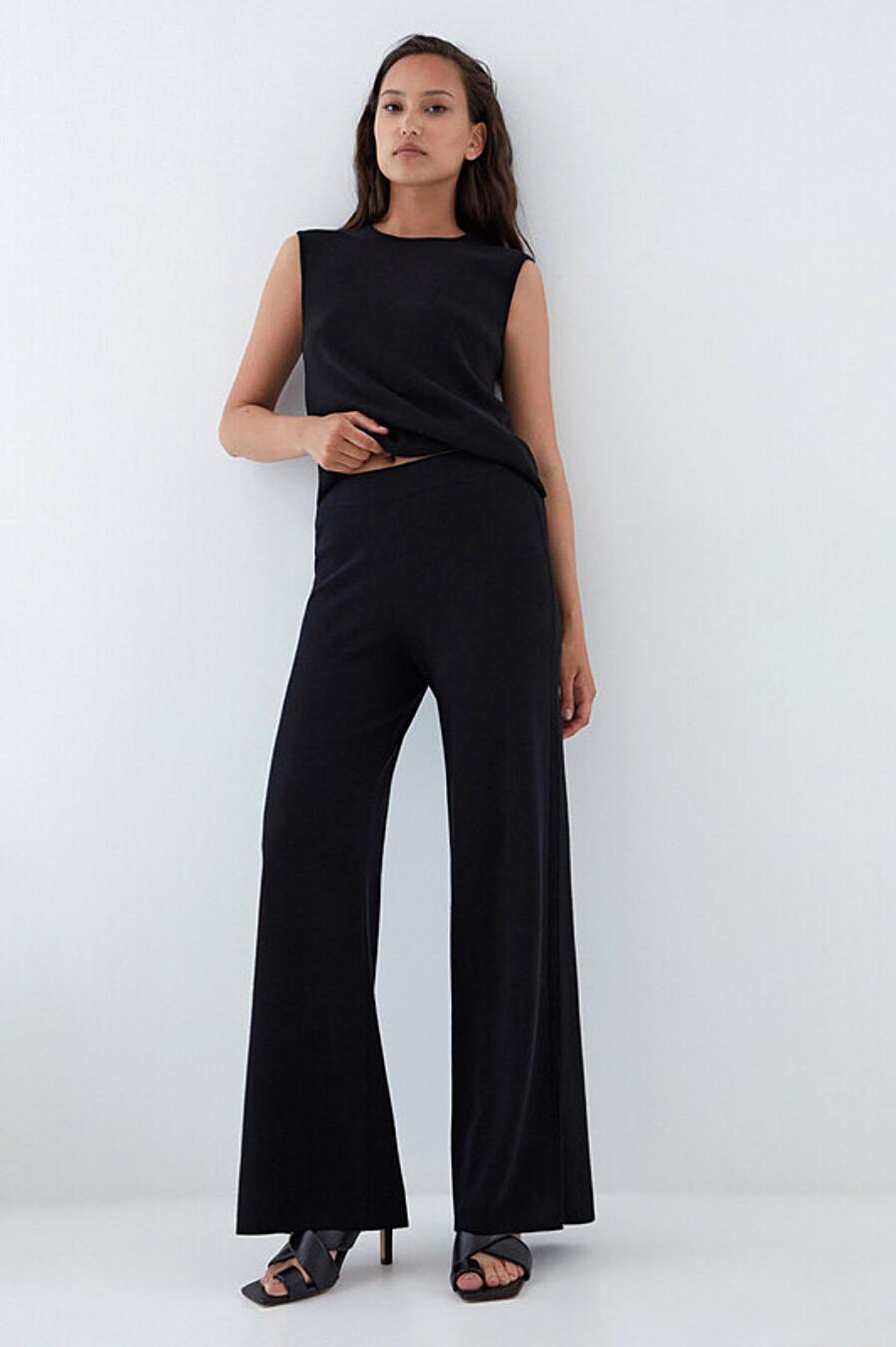 Брюки для женщин ZARINA 227035 купить оптом от производителя. Совместная покупка женской одежды в OptMoyo