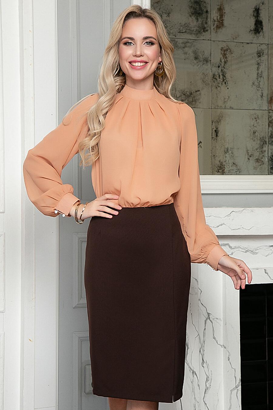 Платье BELLOVERA (237694), купить в Moyo.moda