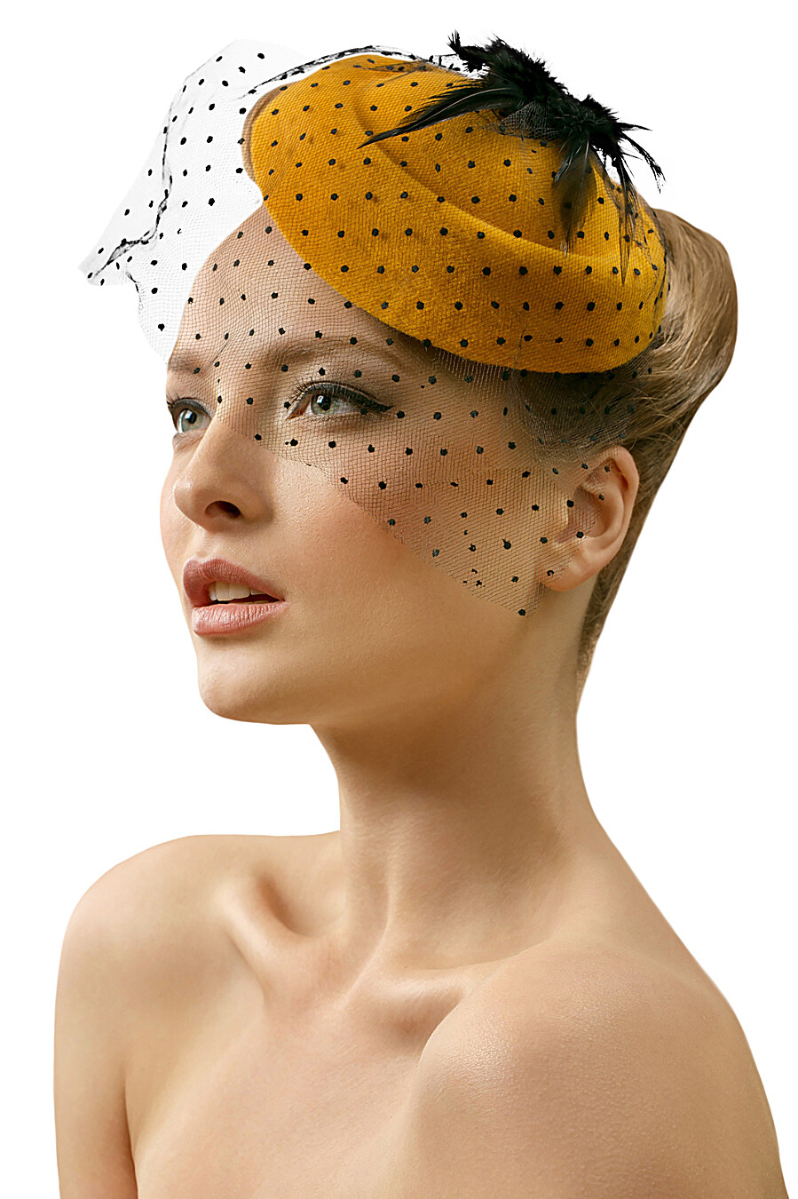 Шляпка-таблетка Nothing But Love (238777), купить в Moyo.moda