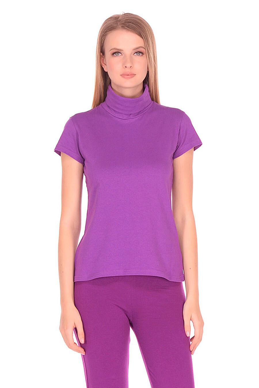 Водолазка для женщин N.O.A. 239353 купить оптом от производителя. Совместная покупка женской одежды в OptMoyo