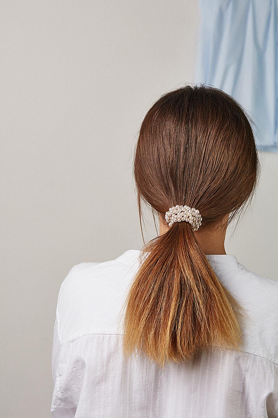 """Резинка для волос """"История цветов"""" Nothing Shop (247420), купить в Moyo.moda"""