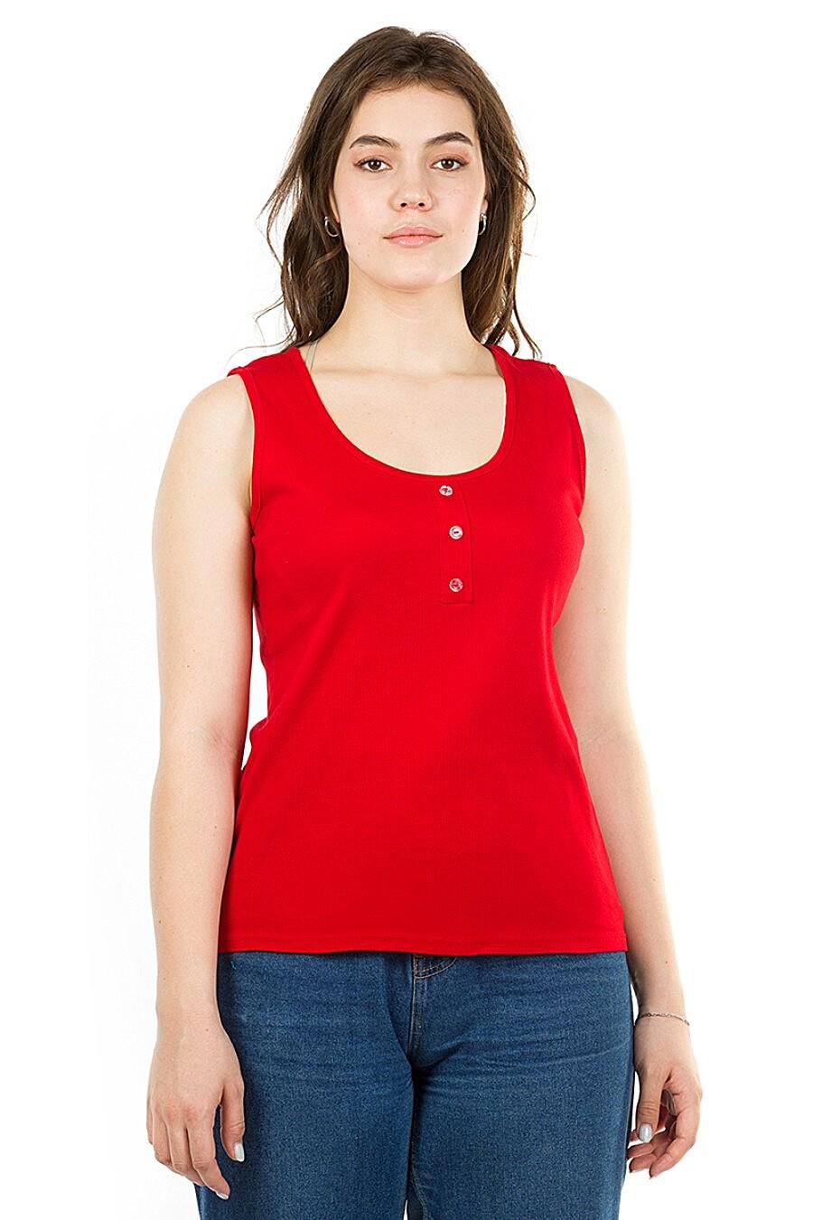 Майка для женщин N.O.A. 247474 купить оптом от производителя. Совместная покупка женской одежды в OptMoyo
