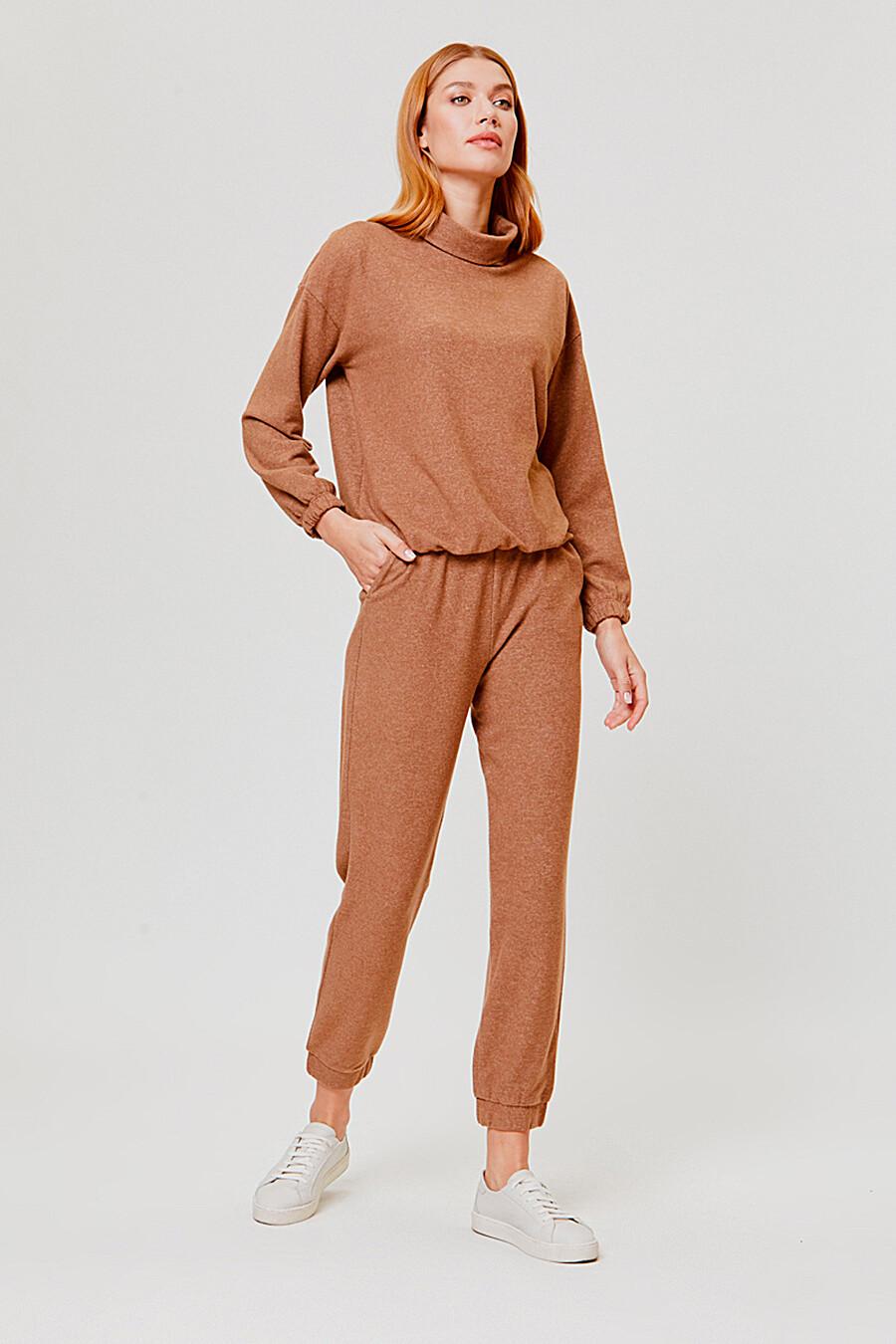 Костюм (Джемпер и брюки) для женщин VITTORIA VICCI 247633 купить оптом от производителя. Совместная покупка женской одежды в OptMoyo
