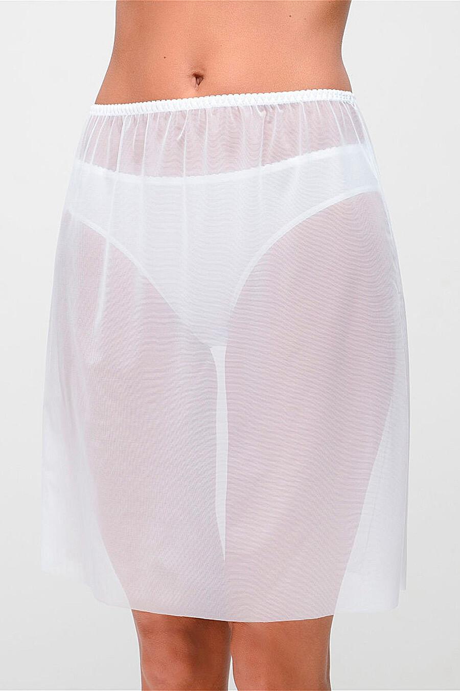 Подъюбник для женщин MILADY 247666 купить оптом от производителя. Совместная покупка женской одежды в OptMoyo
