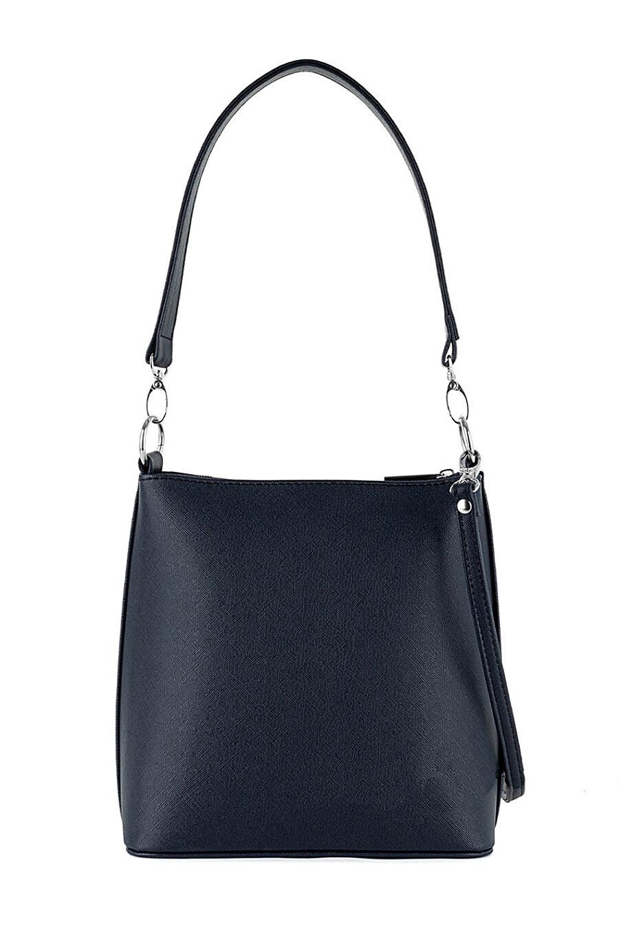 Сумка для женщин L-CRAFT 260299 купить оптом от производителя. Совместная покупка женской одежды в OptMoyo