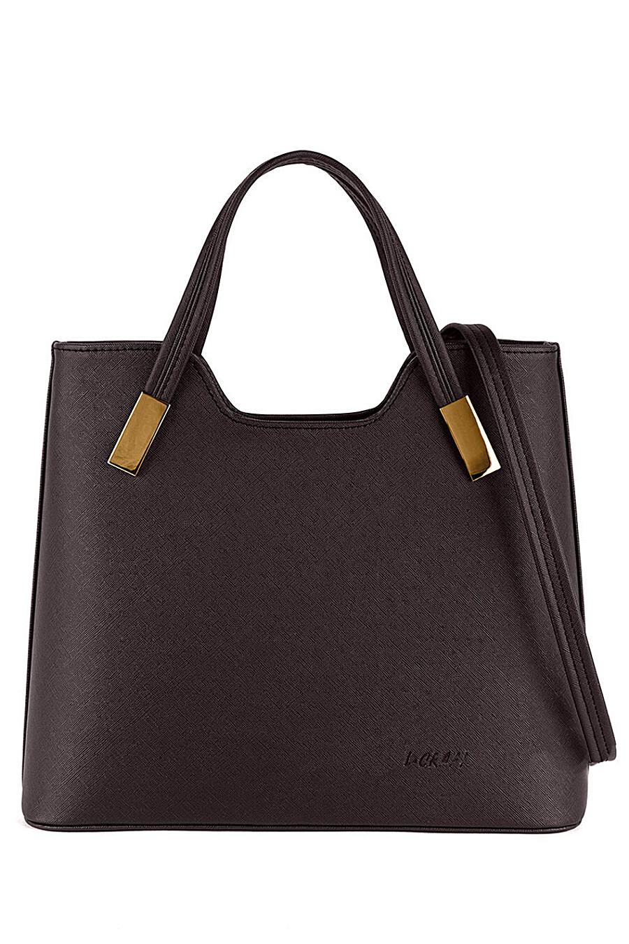 Сумка для женщин L-CRAFT 260416 купить оптом от производителя. Совместная покупка женской одежды в OptMoyo
