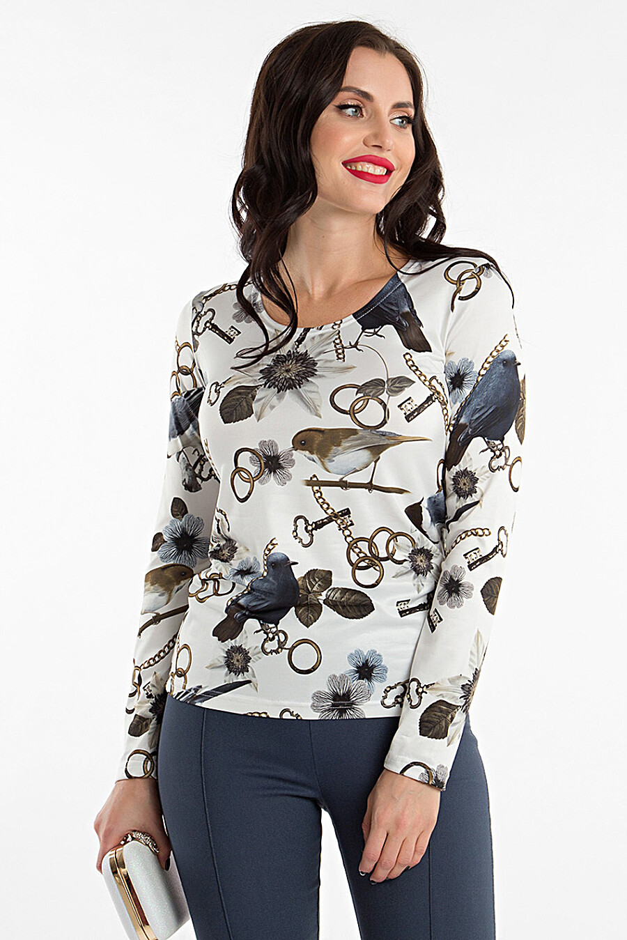 Блуза LADY TAIGA (260866), купить в Moyo.moda