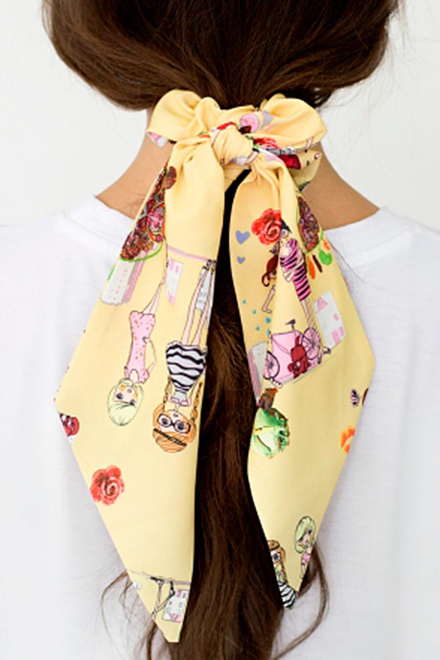 Резинка для волос MARIKO (260941), купить в Moyo.moda