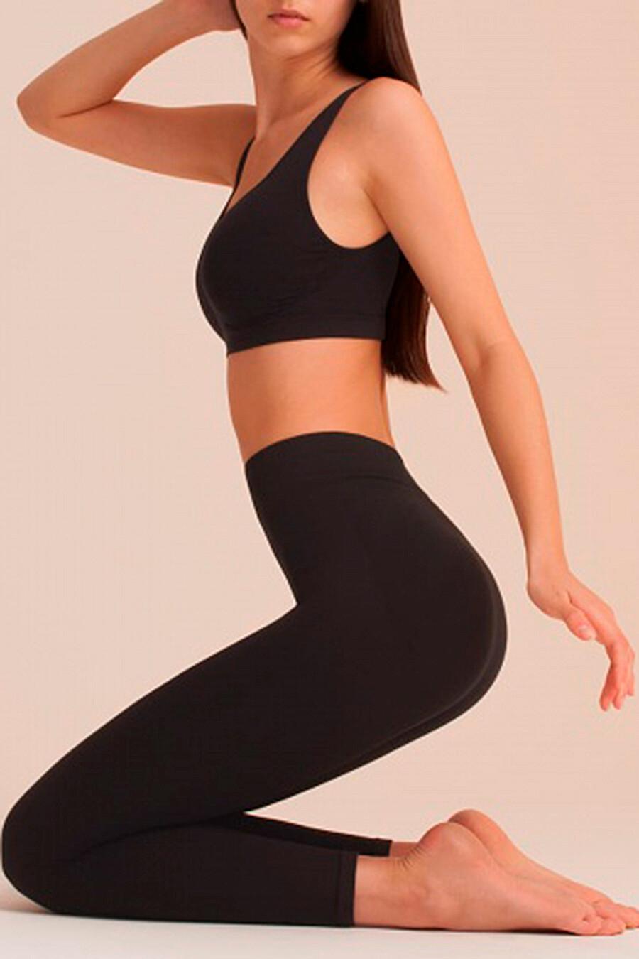 MIREY леггинсы PA689 LEGGINGS PUSH UP (1/68)  для женщин MY 260989 купить оптом от производителя. Совместная покупка женской одежды в OptMoyo