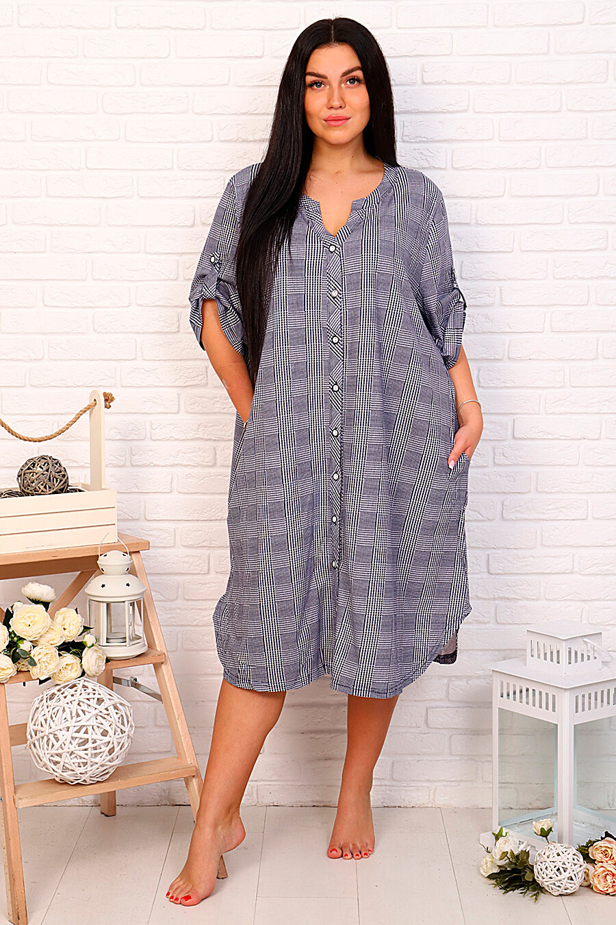 Халат СОФИЯ37 (261259), купить в Moyo.moda