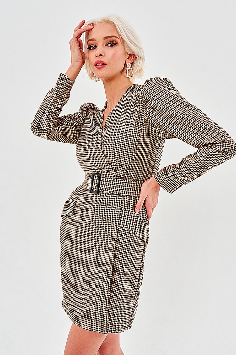 Платье для женщин VITTORIA VICCI 272257 купить оптом от производителя. Совместная покупка женской одежды в OptMoyo