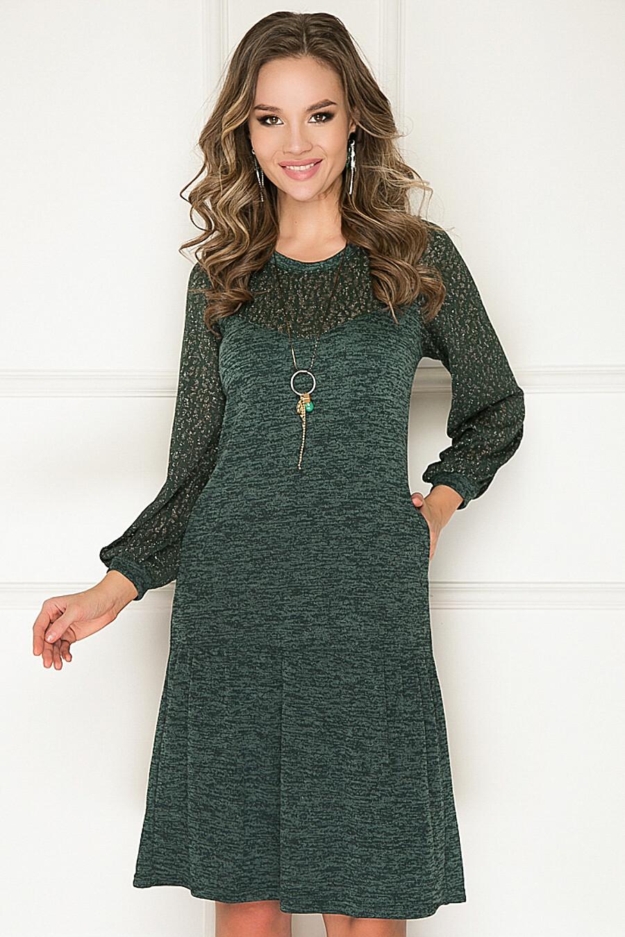 Платье Базильо BELLOVERA (272431), купить в Moyo.moda