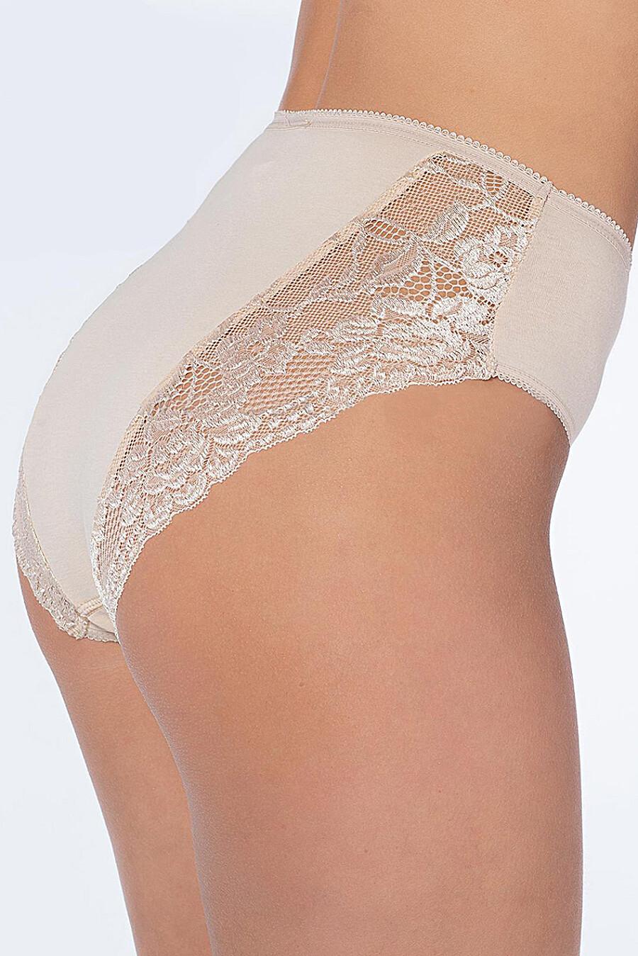 Трусы для женщин MINIMI 272752 купить оптом от производителя. Совместная покупка женской одежды в OptMoyo