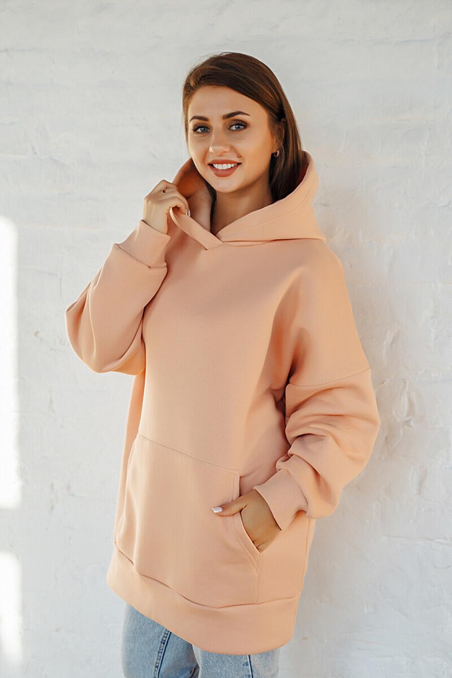 Худи  SOVALINA (272854), купить в Moyo.moda
