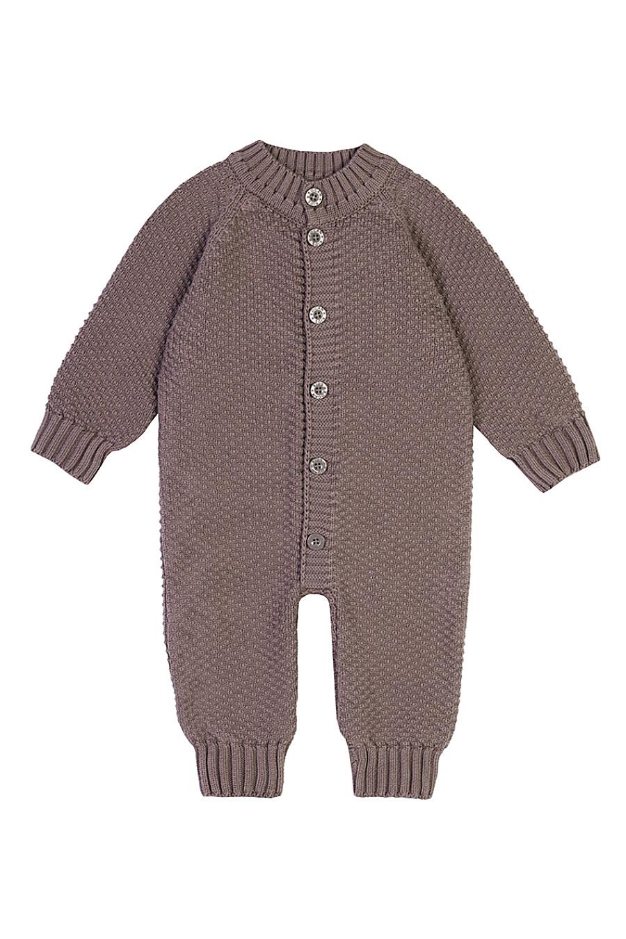 Комбинезон для мальчиков KOGANKIDS 272947 купить оптом от производителя. Совместная покупка детской одежды в OptMoyo