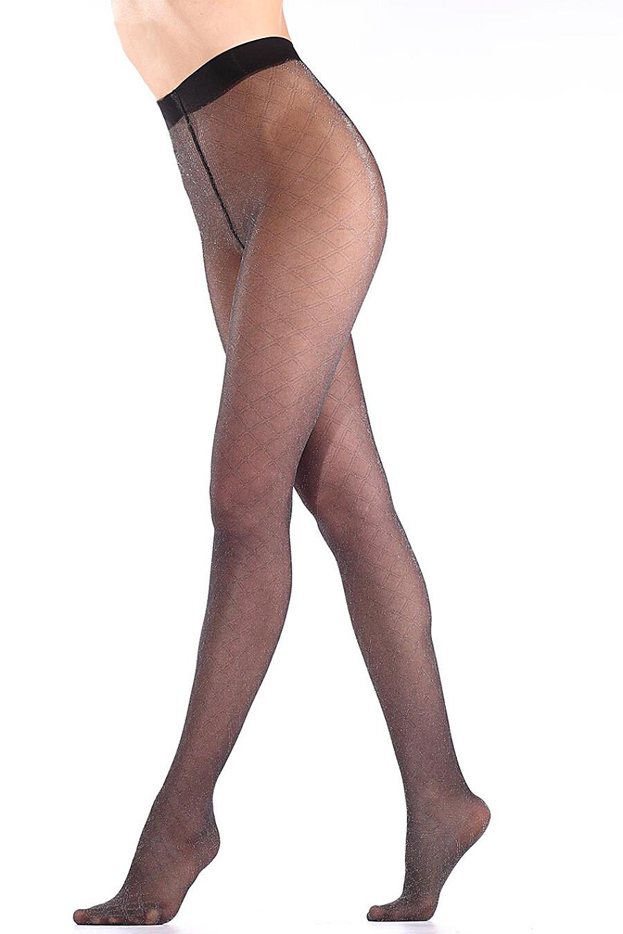 Колготки для женщин GATTA 272980 купить оптом от производителя. Совместная покупка женской одежды в OptMoyo