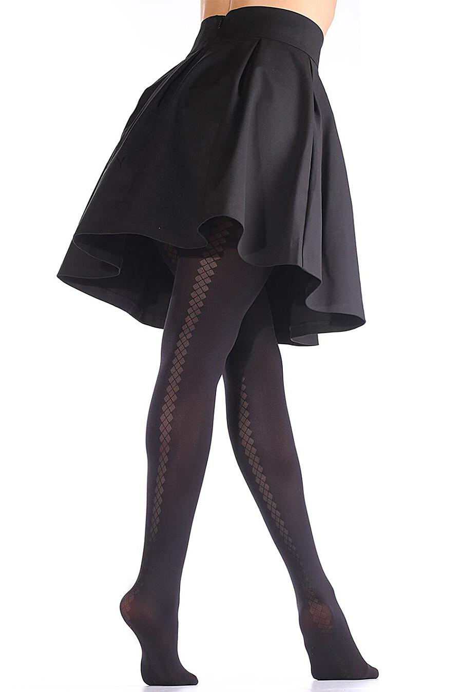 Колготки для женщин GATTA 273013 купить оптом от производителя. Совместная покупка женской одежды в OptMoyo