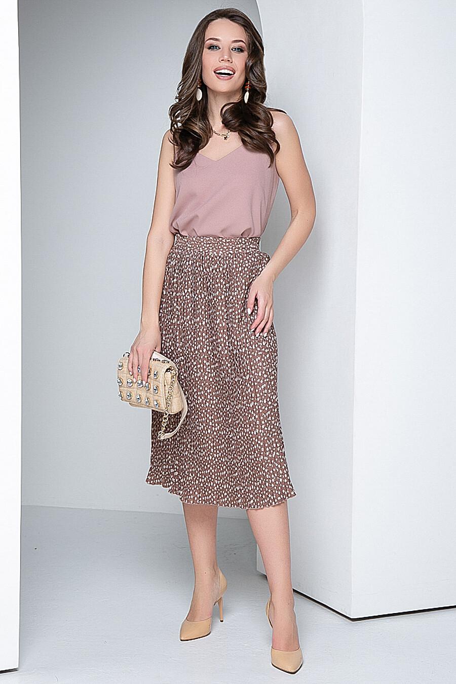 Юбка BELLOVERA (307060), купить в Moyo.moda