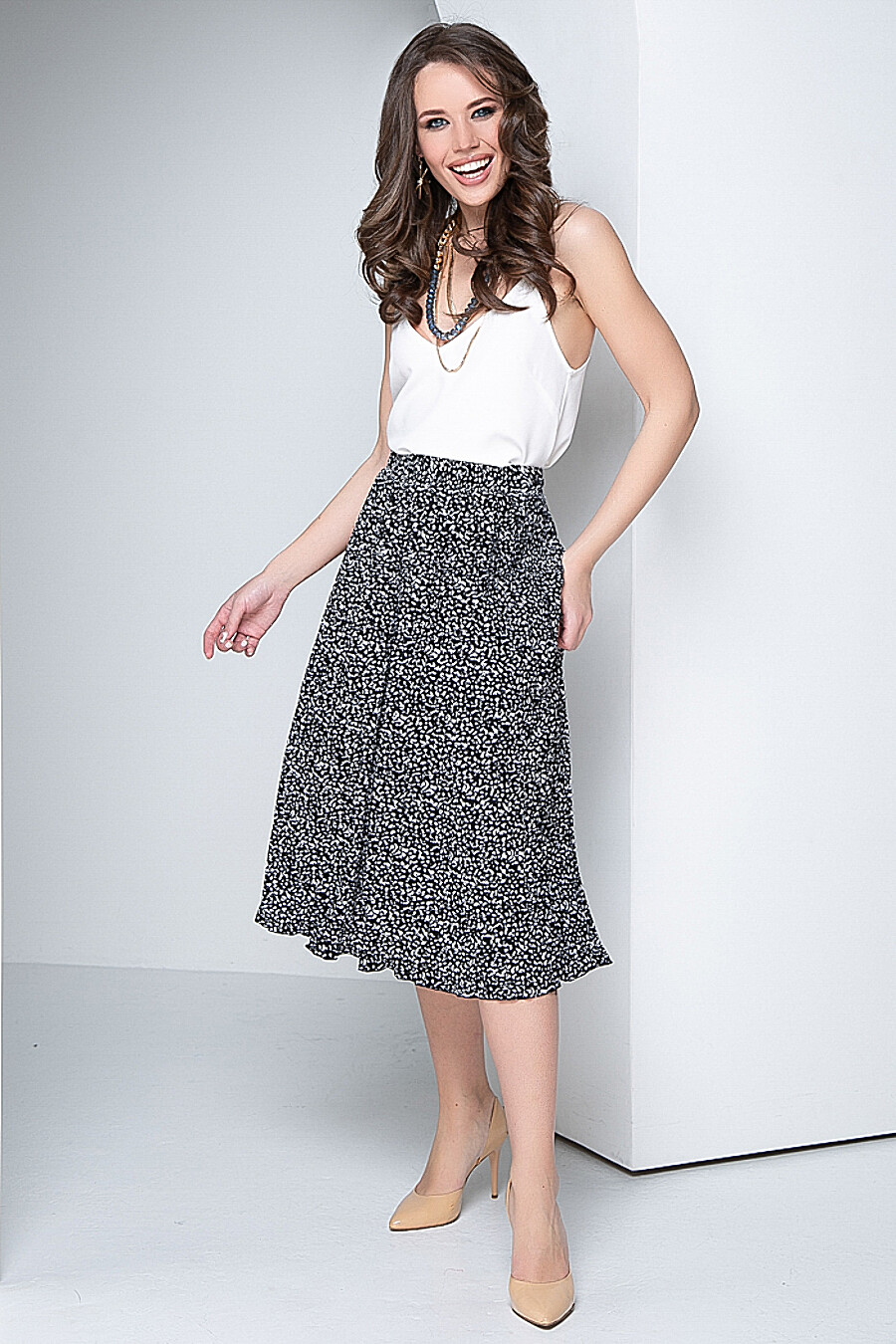 Юбка BELLOVERA (307063), купить в Moyo.moda